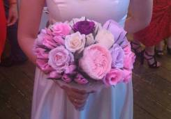 Дублер-букет невесты