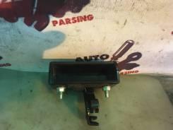 Ручка открывания багажника. Honda Fit, GE8