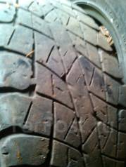 Dunlop Grandtrek. Летние, 2006 год, износ: 50%, 1 шт