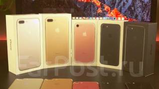 Apple iPhone 7 Plus 256Gb. Новый. Под заказ