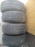Pirelli Cinturato P6. Летние, износ: 5%, 4 шт