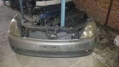 Ноускат. Nissan Teana, J31, TNJ31