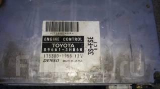 Блок управления двс. Toyota Vista, SV50 Toyota Vista Ardeo, SV50, SV50G Двигатель 3SFSE