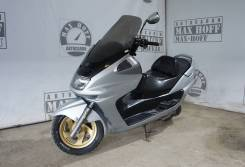 Yamaha Majesty 250. 250 куб. см., исправен, птс, с пробегом