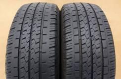 Bridgestone Duravis R410. Летние, 2014 год, износ: 10%, 2 шт