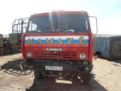 Камаз 54112. Продается Камаз54112, 10 850 куб. см., 19 000 кг.