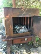 Печь печка котёл. Под заказ