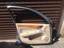 Дверь боковая. Nissan Bluebird Sylphy, QG10 Nissan Bluebird