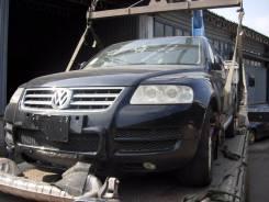 Volkswagen Touareg. WVGZZZ7LZ4D029916