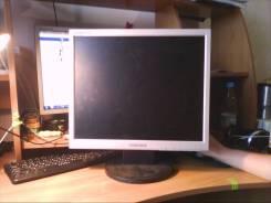 "Samsung. 17"" (43 см), технология LCD (ЖК). Под заказ"