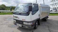 Mitsubishi Canter. Продам грузовик, 2 800 куб. см., 2 000 кг.