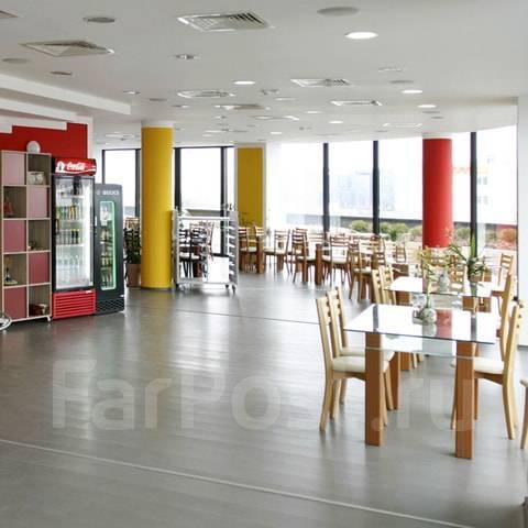Современный бизнес-центр класса А в районе аэропорта София