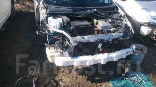 Мотор стеклоочистителя. Toyota Prius, NHW20