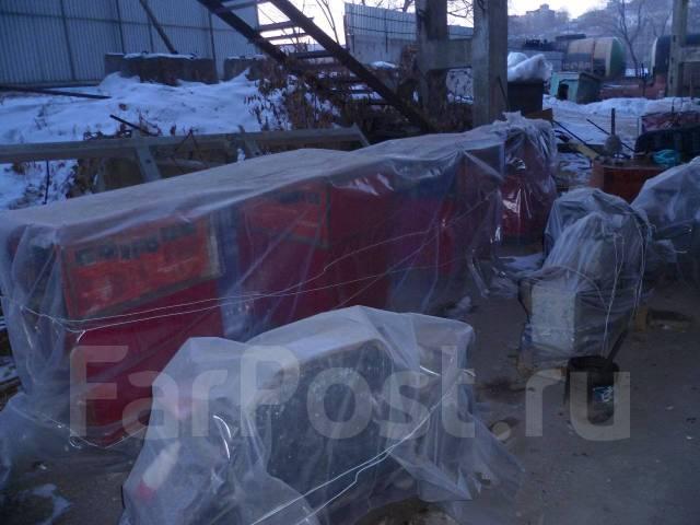 Аренда и продажа спецтехники, опалубки во Владивостоке и