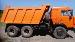 Камаз 65115. , 6 000 куб. см., 15 000 кг.