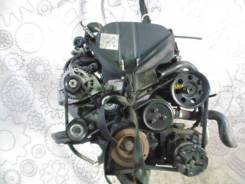 Контрактный (б у) двигатель Форд Фокус 01 г. EYDC, EYDB, EYDD, EYDE