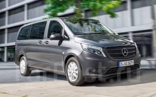 Mercedes-Benz Vito. 119 CDI Kbi, 180куб. см., 1 место