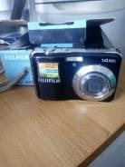 Fujifilm. 10 - 14.9 Мп