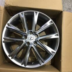 Light Sport Wheels LS 114. 8.0x18, 5x114.30, ET35. Под заказ