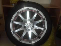 NZ Wheels F-1. 7.0x17, 5x112.00, ET43. Под заказ
