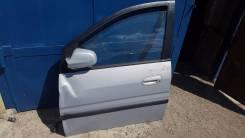 Дверь боковая. Hyundai Matrix Hyundai Lavita