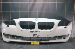 BMW 5 F10 - Бампер передний - 51117200712