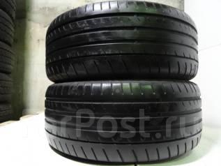 Dunlop SP Sport Maxx TT. Летние, 10%, 2 шт