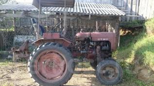 ХТЗ ДТ-20. Продам трактор ДТ20, 6 700 куб. см.