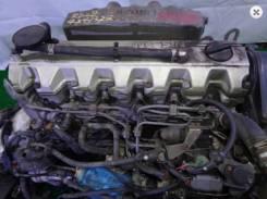 Двигатель в сборе. Nissan: Exa, Langley, Laurel, Gloria, Crew, Leopard, Dualis, Cedric, Pulsar, Fairlady Z, Liberta Villa, Skyline Двигатель RD28