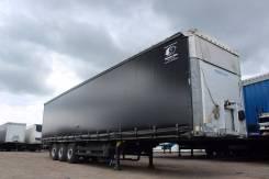 Schmitz SO1. Полуприцеп, 30 000 кг.
