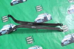 Крепление бака. Toyota Mark II, GX110, JZX110