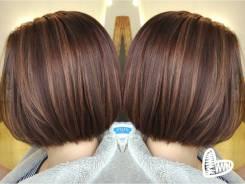 Окрашивание волос любой сложност L'oreal