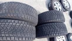 Bridgestone Blizzak DM-Z3. Зимние, без шипов, износ: 30%, 4 шт