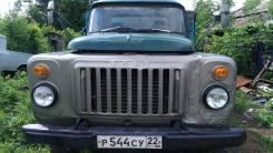 ГАЗ 53А. Газ 53, 4 600 куб. см., 4 500 кг.