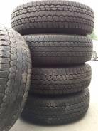 Bridgestone Dueler H/T D689. Летние, 2015 год, износ: 10%, 5 шт