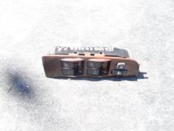 Блок управления стеклоподъемниками. Toyota Mark II, JZX100 Двигатель 1JZGE