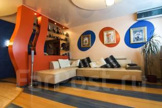 3-комнатная, проспект 100-летия Владивостока 120а. Вторая речка, агентство, 67 кв.м. Интерьер