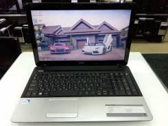 """Acer. 15.6"""", 2,2ГГц, ОЗУ 4096 Мб, диск 320 Гб, WiFi, аккумулятор на 2 ч."""
