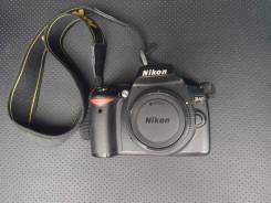 Nikon D40. 6 - 6.9 Мп, зум: без зума