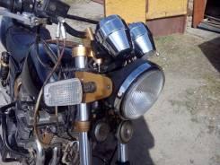 Yamaha XJR 400. 400 куб. см., неисправен, птс, с пробегом
