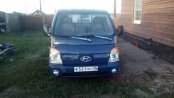 Hyundai Porter II. Продается грузовик Hyundai Porter ll, 2 500 куб. см., 1 500 кг.