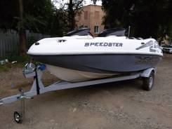 BRP Sea-Doo Speedster. 200,00 л.с., Год: 2000 год