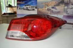 Стоп-сигнал. Hyundai Avante, HD, MD Hyundai Elantra Двигатели: D4FB, G4GC, G4FD, G4FC, L4FA