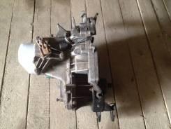 Механическая коробка переключения передач. Mitsubishi Carisma, DA4A Двигатель F8QT