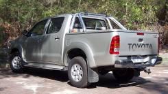 Toyota Hilux. KUN26, 1KDFTV