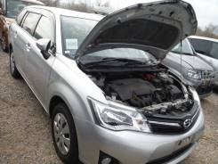 Toyota Corolla Fielder. вариатор, 4wd, 1.5 (109 л.с.), бензин, 94 000 тыс. км, б/п. Под заказ