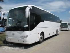 Higer KLQ6129Q. Higer KLQ 6129Q, 49 мест (стандартная комплектация), туристический авт, 6 700 куб. см., 49 мест