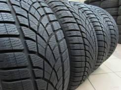 Dunlop SP Winter Sport 3D. Зимние, без шипов, износ: 10%, 3 шт