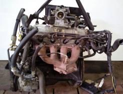 Двигатель в сборе. Mazda Demio, DW3W Двигатели: B3E, B3ME, B3