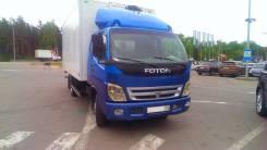 Foton BJ1069. Продаётся грузовик Фотон 1069,, 4 000 куб. см., 5 000 кг.